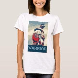 Ancient Colosseum Spartan Warrior Roman Gladiator T-Shirt