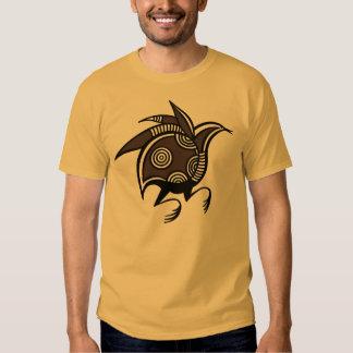 Ancient Cypriot bird motif T-Shirt