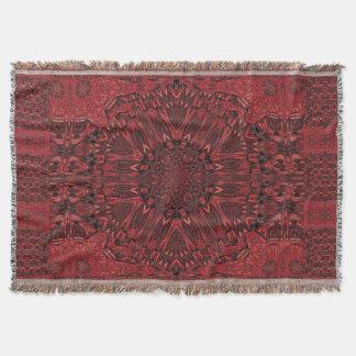 Ancient Dreams 104 Throw Blanket