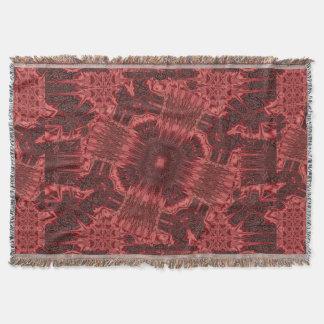 Ancient Dreams 227 Throw Blanket