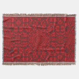 Ancient Dreams 242 Throw Blanket