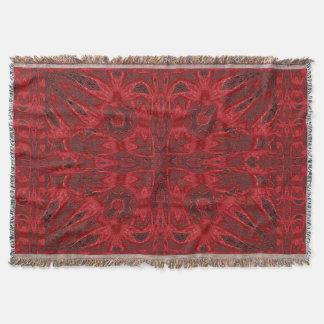 Ancient Dreams 247 Throw Blanket