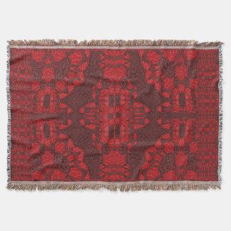 Ancient Dreams 263 Throw Blanket