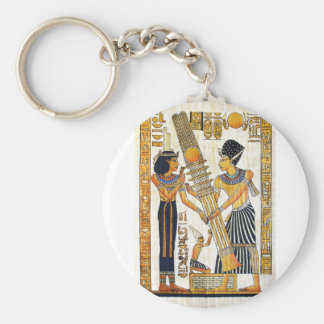 Ancient Egypt 1 Key Chains