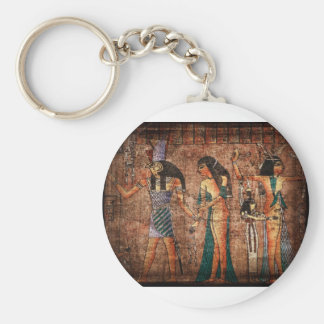 Ancient Egypt 4 Key Chain