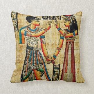 Ancient Egypt 5 Cushions