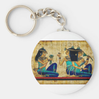 Ancient Egypt 6 Key Chains