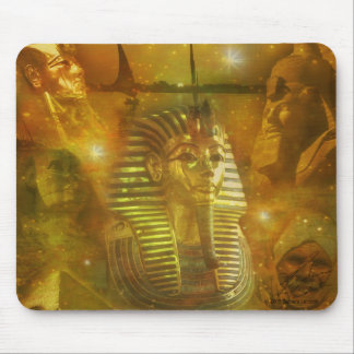 Ancient Egypt and the Nile Mouse Pad