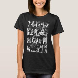 Ancient Egypt Art of Capitalism T-Shirt