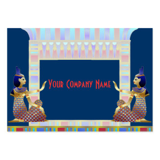 Ancient Egypt Business Card