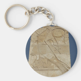 Ancient Egyptian Key Of Life Ankh with HORUS Key Ring