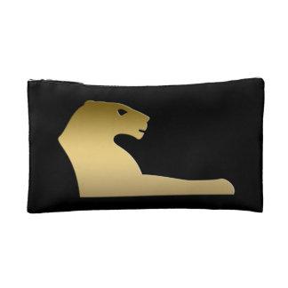 Ancient Egyptian lion – goddess Sekhmet Cosmetic Bag