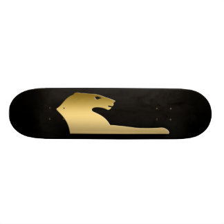 Ancient Egyptian lion – goddess Sekhmet Skate Board