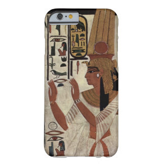 Ancient Egyptian Queen [Nefertari] Barely There iPhone 6 Case