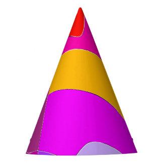 Ancient Face Party Hat
