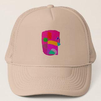 Ancient Face Trucker Hat