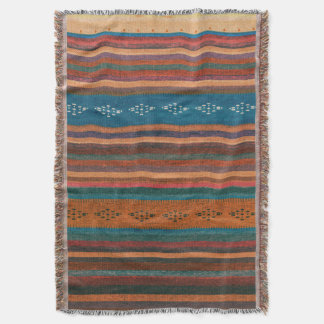 Ancient Gallery Throw Blanket