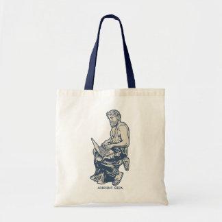 Ancient Geek Bags