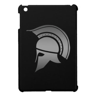 Ancient Greek Spartan Helmet Case For The iPad Mini