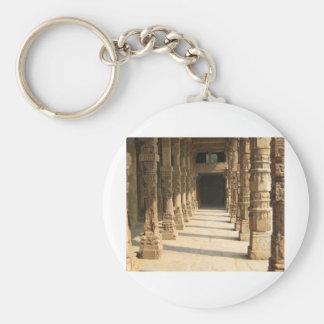 ancient hall keychains