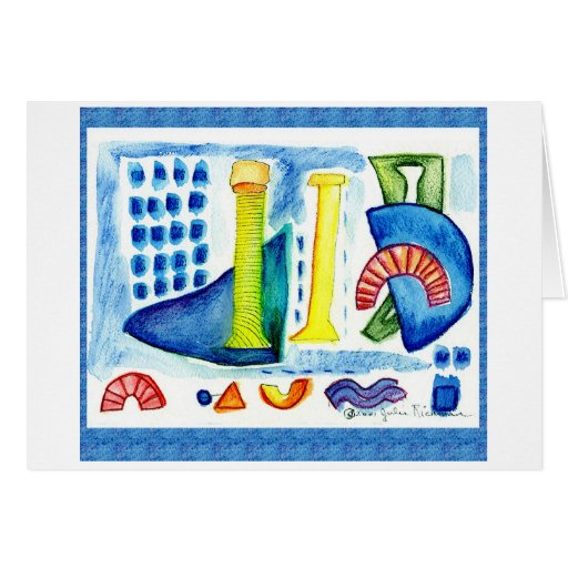 Ancient History Greeting Cards