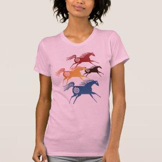 Ancient Horses  T-Shirt