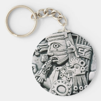 Ancient Inca Keychains