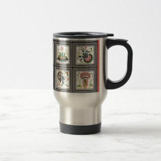 Ancient Italian Ornament Mug