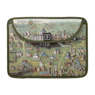 ANCIENT JERUSALEM MacBook PRO SLEEVE