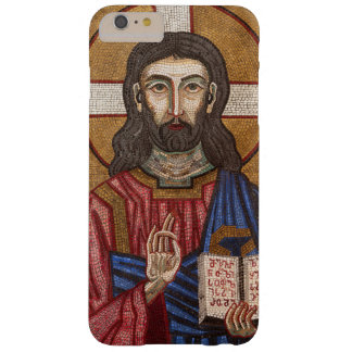 Ancient Jesus Mosaic Barely There iPhone 6 Plus Case