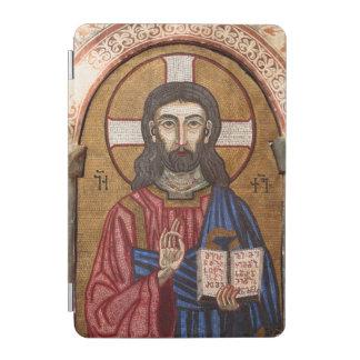 Ancient Jesus Mosaic iPad Mini Cover