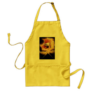 Ancient of Days - William Blake Aprons
