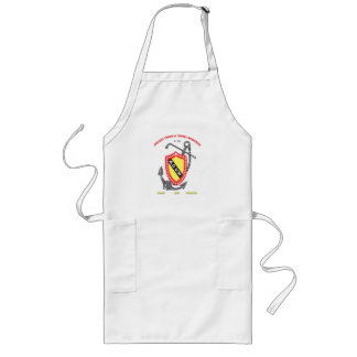 ANCIENT ORDER OF UNITED WORKMEN LONG APRON