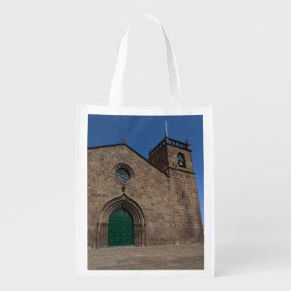 Ancient portuguese catholic church