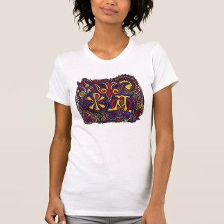 "Ancient ""Primary"" Three T-Shirt"