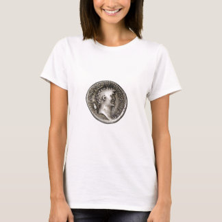 Ancient Roman Coin Marc Antony T-Shirt