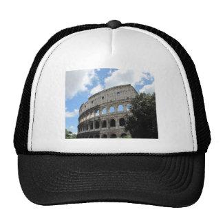 Ancient Rome Colosseum Cap