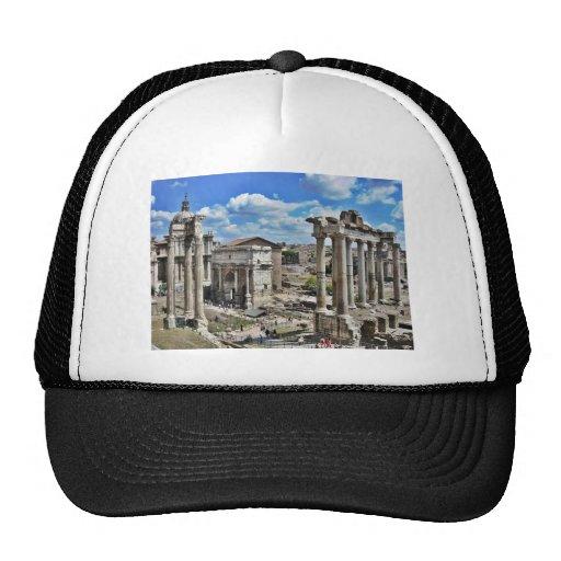 Ancient Rome Trucker Hat