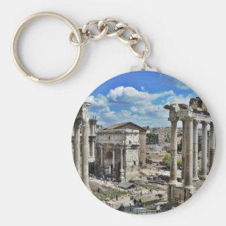 Ancient Rome Keychain