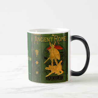 Ancient Rome Magic Mug