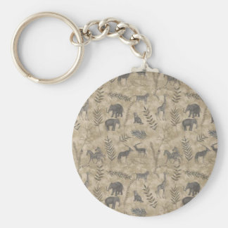 Ancient Rome Style Key Chains
