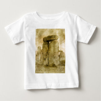 Ancient Stone Baby T-Shirt