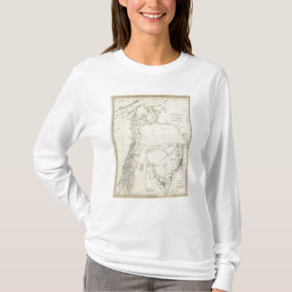 Ancient Syria to Sinai T-Shirt