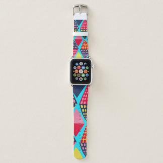 Ancient Temple Apple Watch Band