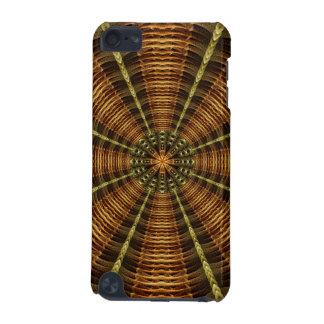 Ancient Temple Mandala iPod Touch 5G Cases