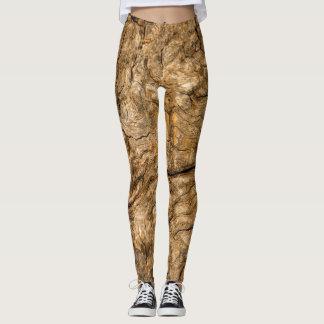 Ancient Timber Leggings