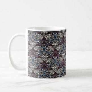 Ancient Triad Coffee Mug