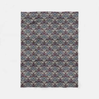 Ancient Triad Fleece Blanket