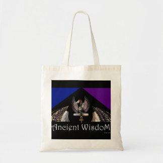 Ancient Wisdom Tote Bag