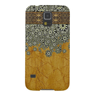 Ancient Worlds Decorative Graphic Galaxy S5 Case